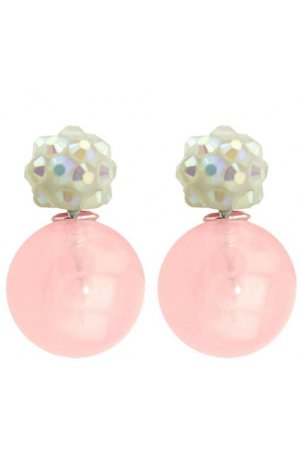 Disco Dots Candy Beige