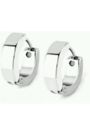 Oorring Stainless Steel